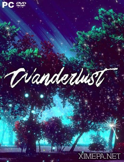 постер игры Wanderlust