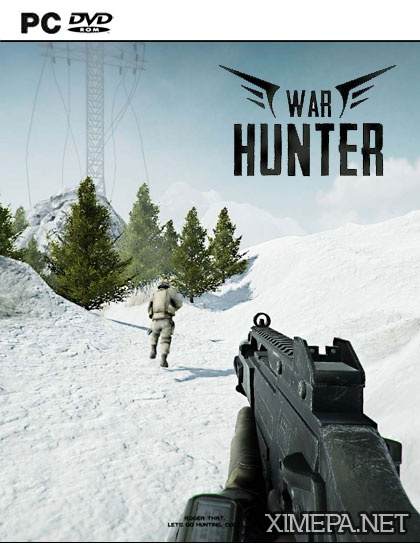 постер игры War Hunter