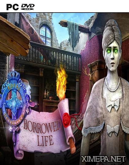 постер игры Королевский детектив 4