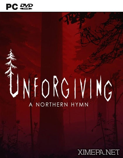 постер игры Unforgiving - A Northern Hymn