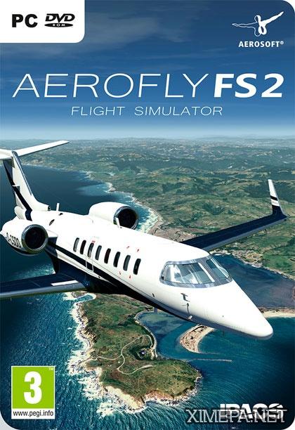 постер игры Aerofly FS 2 Flight Simulator