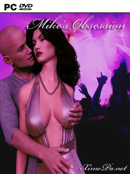 постер игры Mike's Obsession
