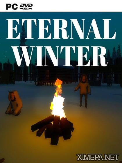 постер игры Eternal Winter