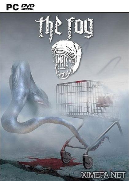 постер игры The Fog