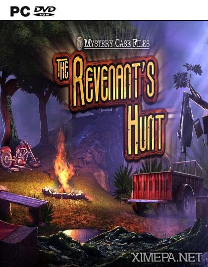 постер игры За семью печатями 16: Ревенант охотник