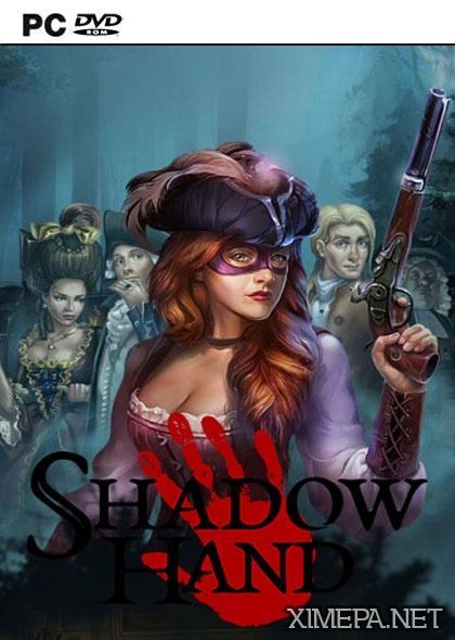 постер игры Shadowhand