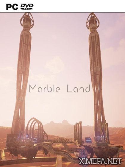 постер игры Marble Land