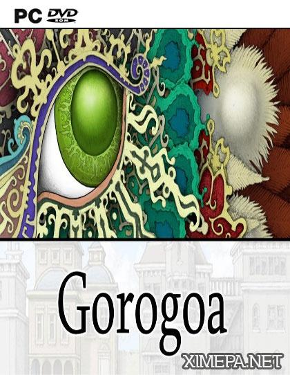 постер игры Gorogoa