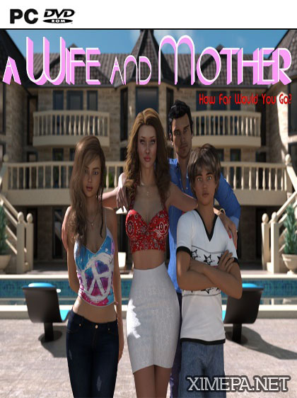 постер игры A Wife And Mother