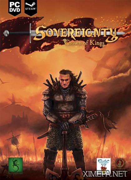 постер игры Sovereignty: Crown of Kings