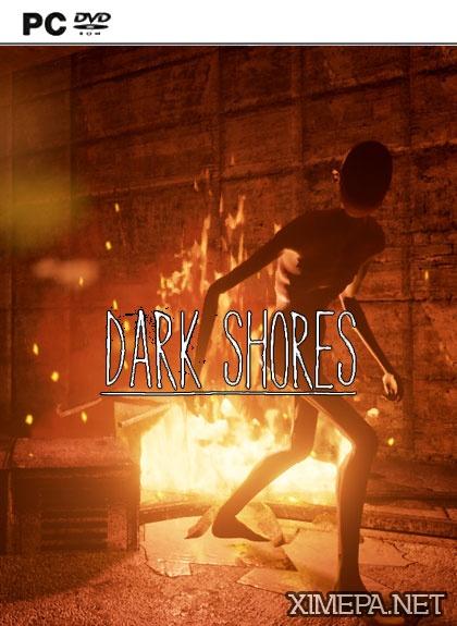 постер игры Dark Shores