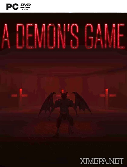 постер игры A Demons Game