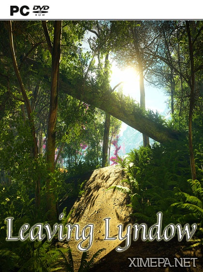 постер игры Leaving Lyndow