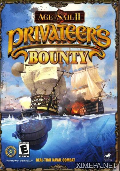 постре игры Век парусников 2: Рыцари морей