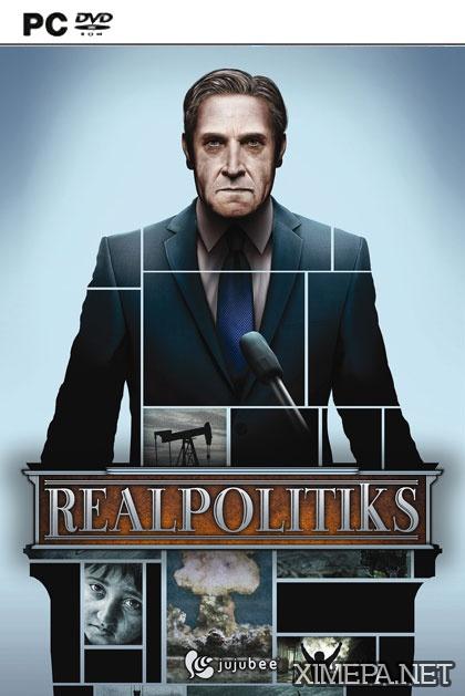 постер игры Realpolitiks