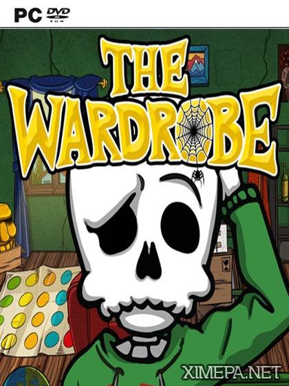 постер игры The Wardrobe
