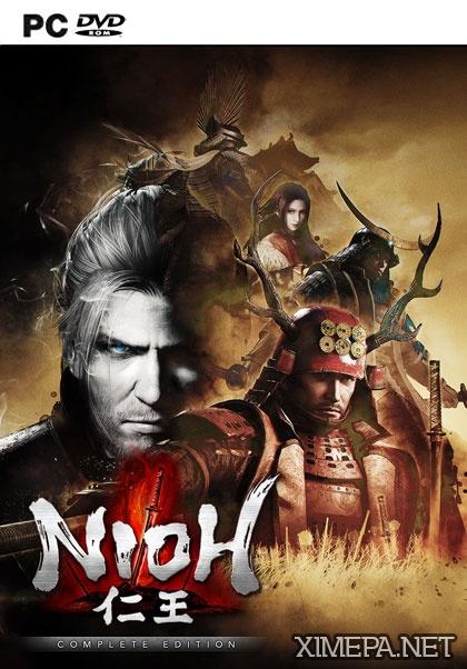 постер игры Nioh: Complete Edition