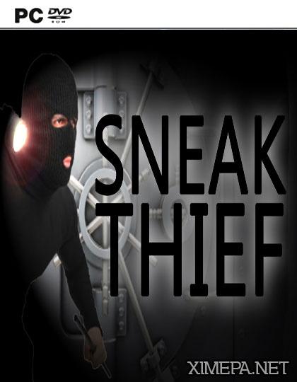 постер игры Sneak Thief