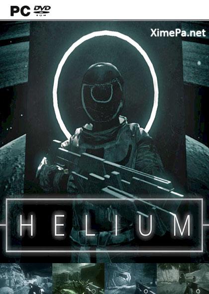 постер игры Helium