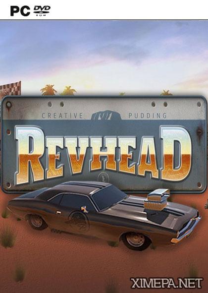 постер игры Revhead