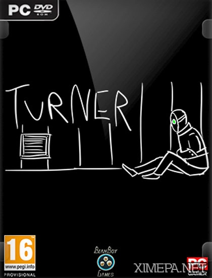 постер зрелище Turner