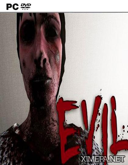 постер игры Evil
