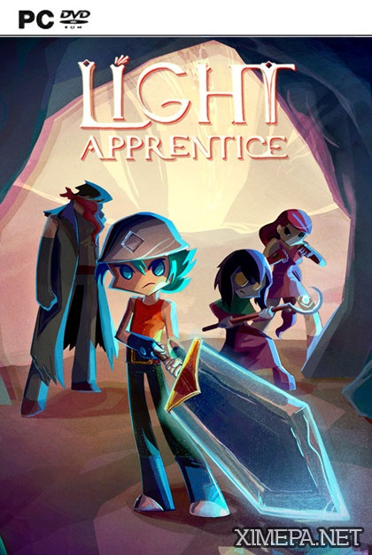постер игры Light Apprentice