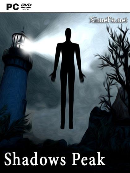 постер игры Shadows Peak