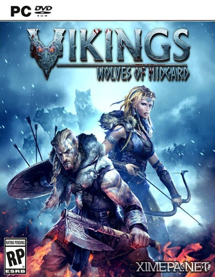 постер игры Vikings - Wolves of Midgard