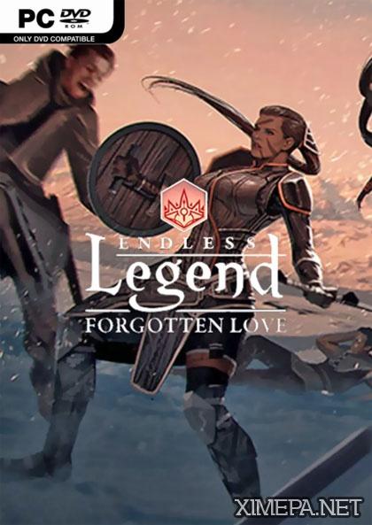 постер игры Endless Legend: Forgotten Love