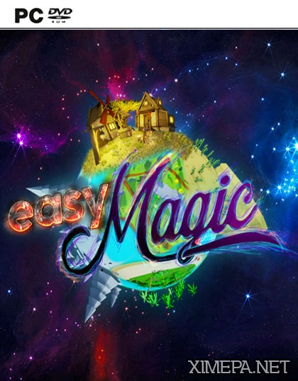 постер игры Easy Magic