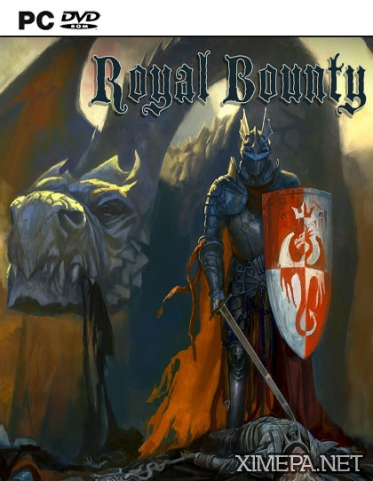 постер игры Royal Bounty HD