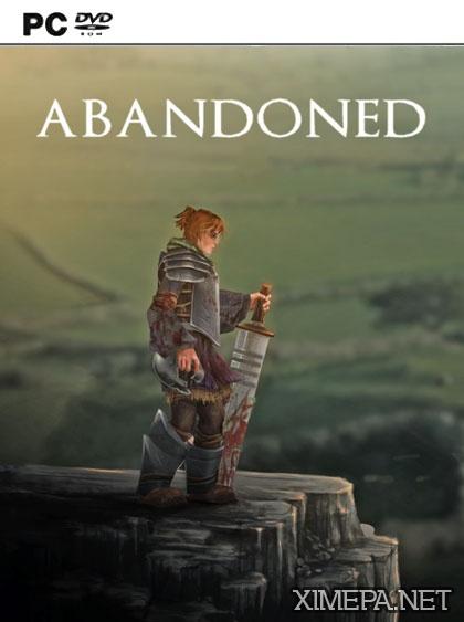 постер игры Abandoned