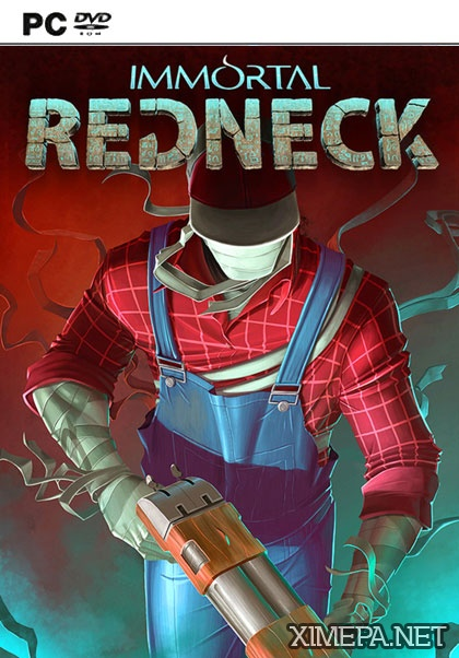постер игры Immortal Redneck