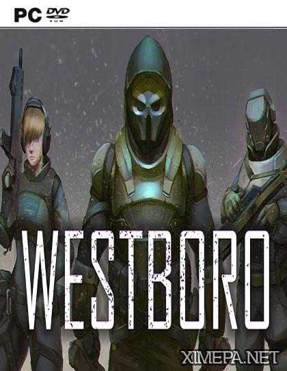 постер игры Westboro