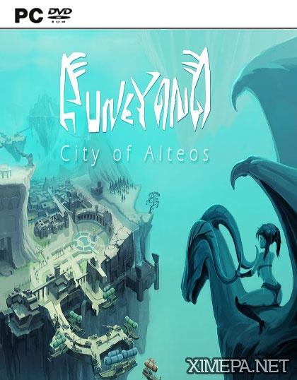 постер игры Runeyana