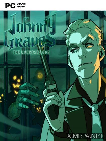 постер зрелище Johnny Graves - The Unchosen One