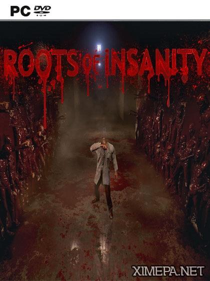 постер игры Roots of Insanity