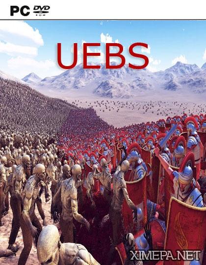 постер игры UEBS