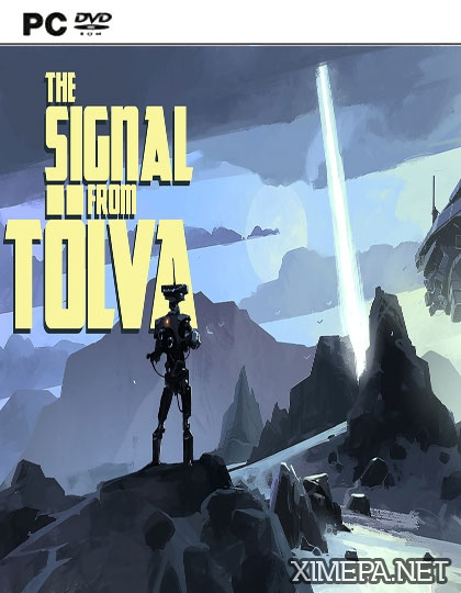 постер игры The Signal From Tolva