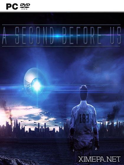 постер игры A Second Before Us
