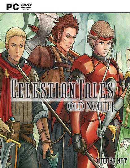 постер игры Celestian Tales: Old North