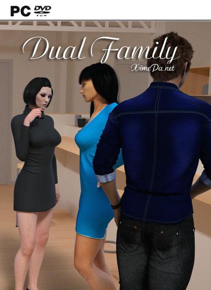 постер игры Dual Family