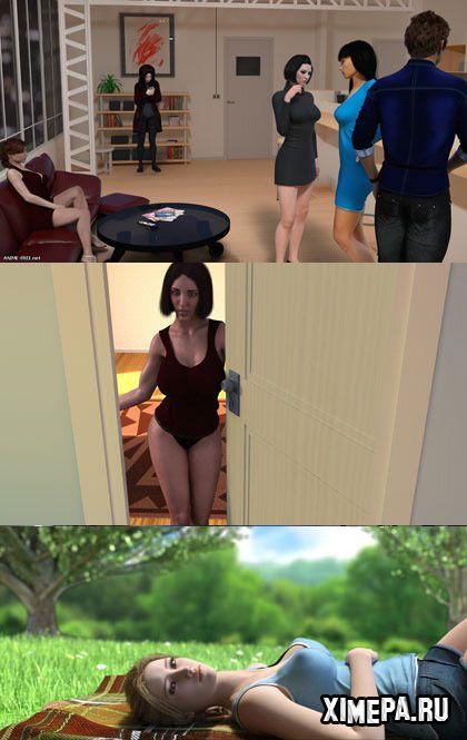 скриншоты зрелище Dual Family