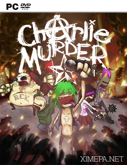скачать игру Charlie Murder на компьютер - фото 4