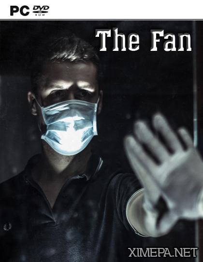 постер игры The Fan