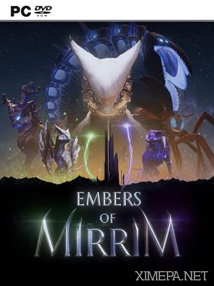 постер игры Embers of Mirrim