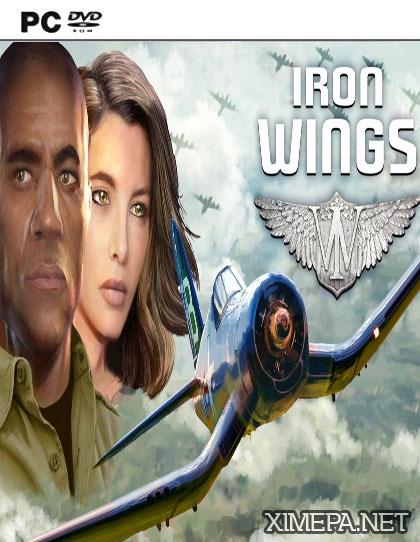 постер игры Iron Wings
