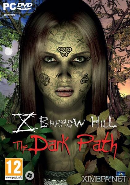 постер игры Barrow Hill: The Dark Path