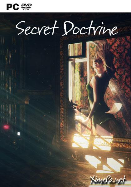 постер игры Secret Doctrine